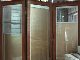 exterior accordion doors. Cheap Aluminum Exterior Glass Accordion Folding Doors For Balcony