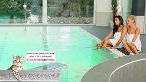 Wildpark Hotel, Bad Marienberg, Germany - Reviews - YouTube