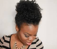 If you have the advantage of having this youthful face shape, get hair. Natural Hairstyles 20 Most Beautiful Pictures And Videos