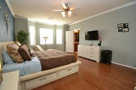 flat wall paint colors walls interiors ceiling fans with lights for bedrooms gray color and screen