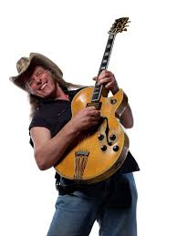 ted nugent questions