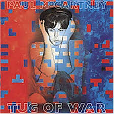 Mccartney, <b>Paul</b>, <b>McCartney</b>, Paul - <b>Tug</b> Of War - Amazon.com Music