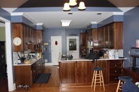 Kitchen Soffit Ideas Unique Decoration