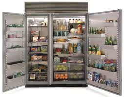 full size refrigerator without freezer. Fine Without Marvel Full Size Series M60CSSSS  Interior View To Refrigerator Without Freezer O