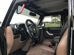 picture of 2018 jeep wrangler rubicon interior gallery worthy