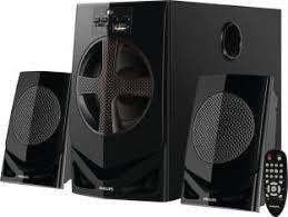 speakers home audio. philips mms2030f/94 home audio speaker speakers