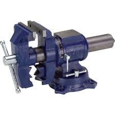 Patent US2693727  Hydraulic Vise  Google PatentsHydraulic Bench Vise