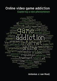 Exploring Phenomenon Online Game Addiction New phd A Pdf Video UdIwxq0vv