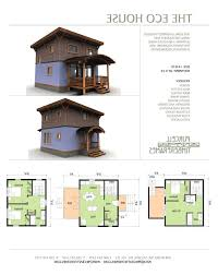 small sustainable house plans