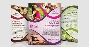 22 Best Massage Flyer Designs Word Psd Ai Eps Vector