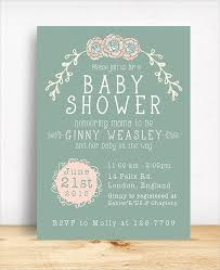 Customize Baby Shower Invitations Sarakayjordan