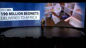 Impatient Optimists: Malaria | Bill & Melinda Gates Foundation - YouTube