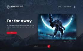 Wordpress Movie Theme Films Free Wordpress Themes