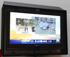 ligature resistant protective tv enclosure te540