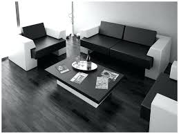 black n white furniture. White And Black Furniture In Simple Space Ashley N E