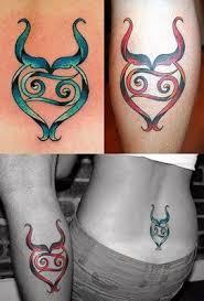 Tetování Znamení Býk Fotogalerie Motivy Tetování