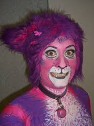 cheshire cat 2 0 makeup for furnal equinox 3 17 2016