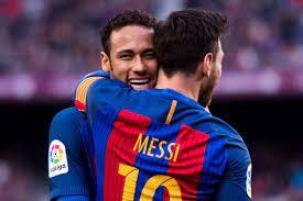 Messi sends Neymar warning to Argentina ...