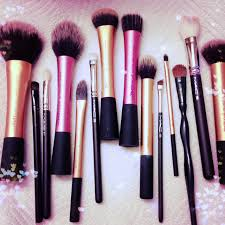 best makeup brushes real techniques review