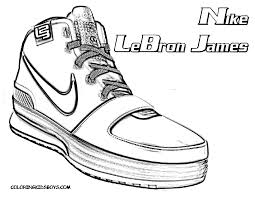 New Shoes Coloring Pages 50 On Free Colouring Pages with Shoes ...
