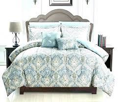 gray duvet cover set blue linen light grey bedding delightful sets