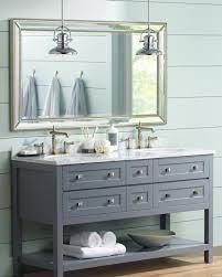Lighting Up The Bathroom With Bathroom Vanity Lighting Ideas Advice Lamps Plus