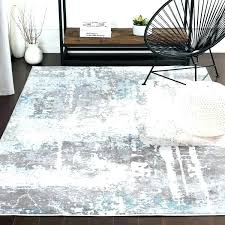 contemporary grey blue area rug rugs orange and codewebbingco orange and blue area rug mistana hillsby