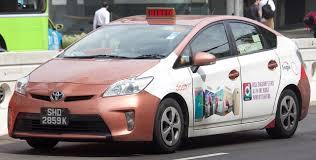 File:2011-2015 Toyota Prius (ZVW30R) Hybrid liftback, Prime Taxis ...