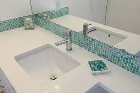 mid century modern bathroom tile. From Mid Century To Contemporary Kids\u0027 Bathroom Midcentury-bathroom Modern Tile M