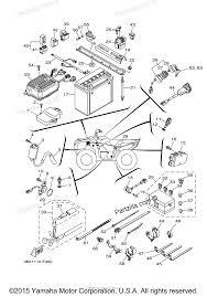 1981 Yamaha 450 Wiring Diagram