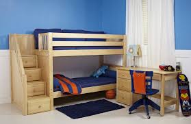 bunkbeds for boys. Simple For Bunkbednaturalwood And Bunkbeds For Boys S