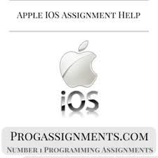 apple ios assignment help apple ios project help apple ios apple ios assignment help