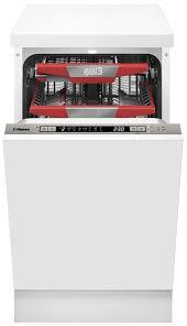 <b>Встраиваемая посудомоечная машина Hansa</b> ZIM447ELH