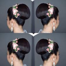 ทรงผม เจาสาวชดไทย Hair By นรนดร Net4hair