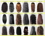 straight hair perm