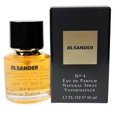 <b>Jil Sander Style</b> Eau de Parfum Spray for Women, 1.7 Ounce - Buy ...