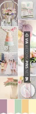 36 Best Wedding Colour Schemes 2017 Images On Pinterest Colors