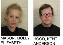 Busted Taillight Leads Deputy to Find Meth | Coosa Valley News
