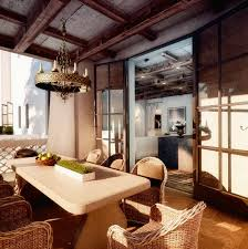 rustic dining rooms. Like Architecture \u0026 Interior Design? Follow Us.. Rustic Dining Rooms A