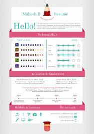 Infographic Resume Template Free Wonderful Resume Infographic Free Gallery Entry Level Resume 22