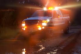 Whelen Emergency Vehicle Lights Front Fender Strobe Install How To Improve Vehicle