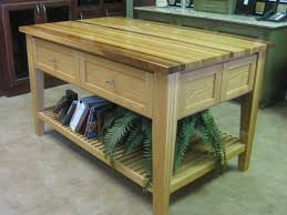 Butcher Block Kitchen Island Kitchen Butcher Block Kitchen Islands Table Linens Microwaves
