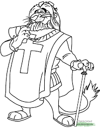 Small Picture Robin Hood Coloring Pages Disney Coloring Book