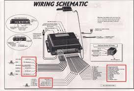 clifford alarm wiring diagrams wiring diagram
