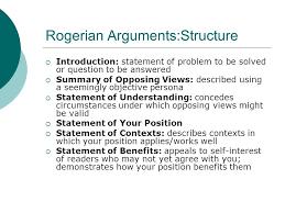 rogerian argument essay rogerian essay format essay example of rogerian argument essay liao ipnodns ru essay sample essay topics