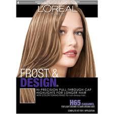 Loreal Paris Frost Design Highlights