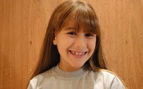Luisa Gonzalez. Filha de Guilherme e Judite, tem sete e adora o pai. - 0,,39217434,00
