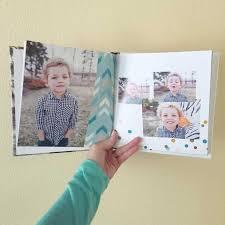 everyday kids photo book