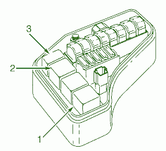 1998 volvo v70 fuse diagram 1998 wiring diagrams