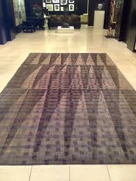 you can trust the professional cleaning expert at carpet savers to know exactly how to best clean your area rug and protect it for a longer life